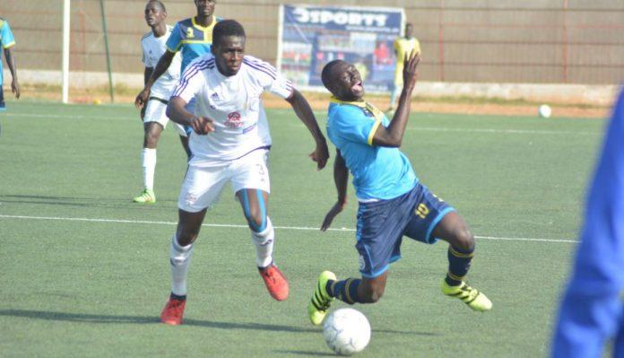Coupes africaines des clubs g n ration foot et mbour pc vont ils sauver la face du foot local - Coupe africaine des clubs ...