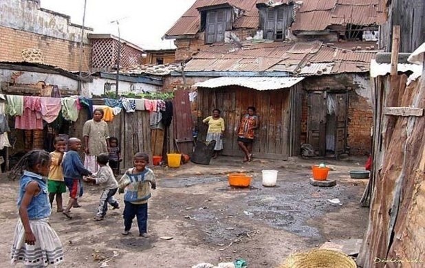Le Classement Des 10 Pays Africains Les Plus Pauvres Actunet Net