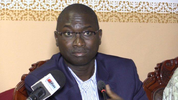 Justice sénégalaise - Ismaïla Madior Fall – Ce qu'il a dit est trop grave