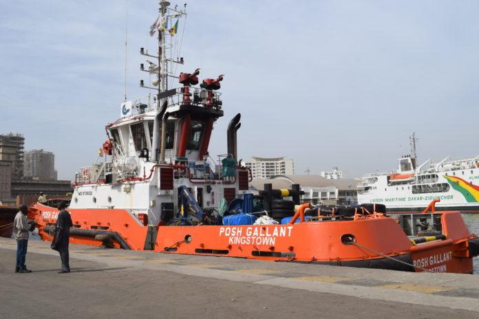 Maritalia booste le Port:  La SNT débarque ses bateaux